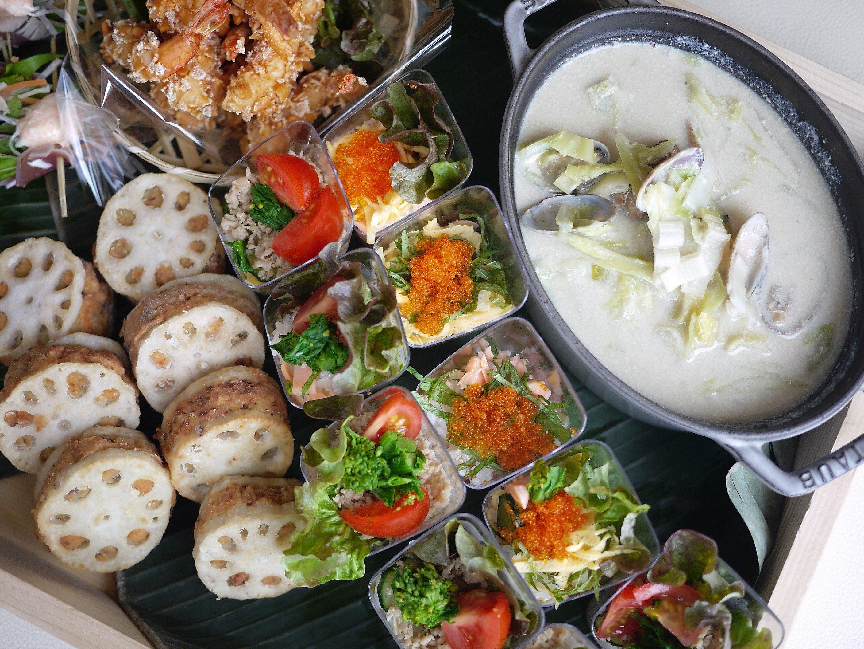 パーティー料理,簡単 スープ에 대한 이미지 검색결과