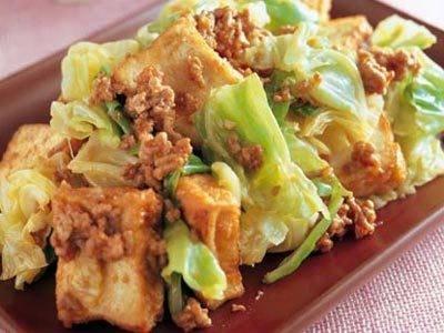 豚ひき肉 野菜炒め에 대한 이미지 검색결과