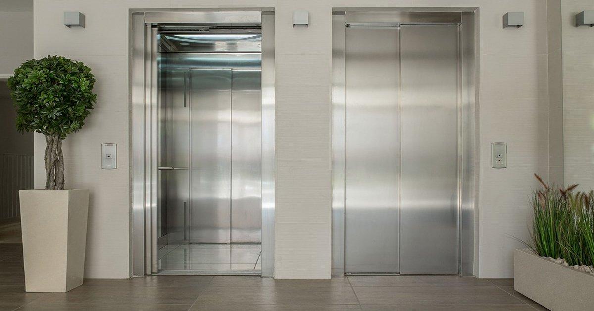 ec8baced858c - 엘리베이터 타는 위치로 알아보는 '19금 욕구' 테스트