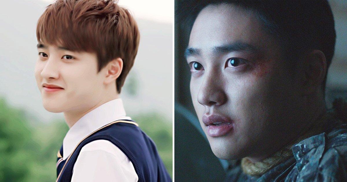 ec8db8eb84a4ec9dbc 7 - 엑소 디오, 영화 '신과함께'에서 배우 '도경수'로 거듭나다