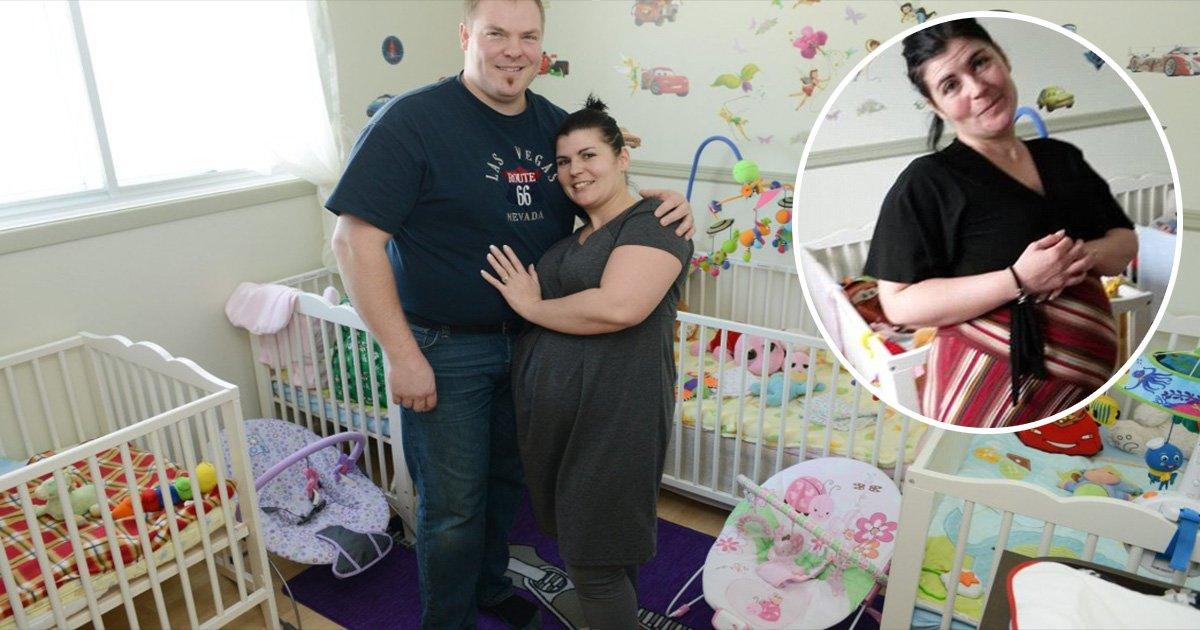 ec8db8eb84ac1 12.jpg?resize=636,358 - Homem descobre que a gravidez de quíntuplos da namorada era uma farsa