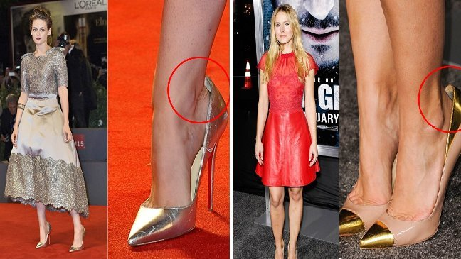 ec8db8eb84ac1 3 1.jpg?resize=412,232 - L'astuce des célébrités : Portez des escarpins légèrement trop grands!