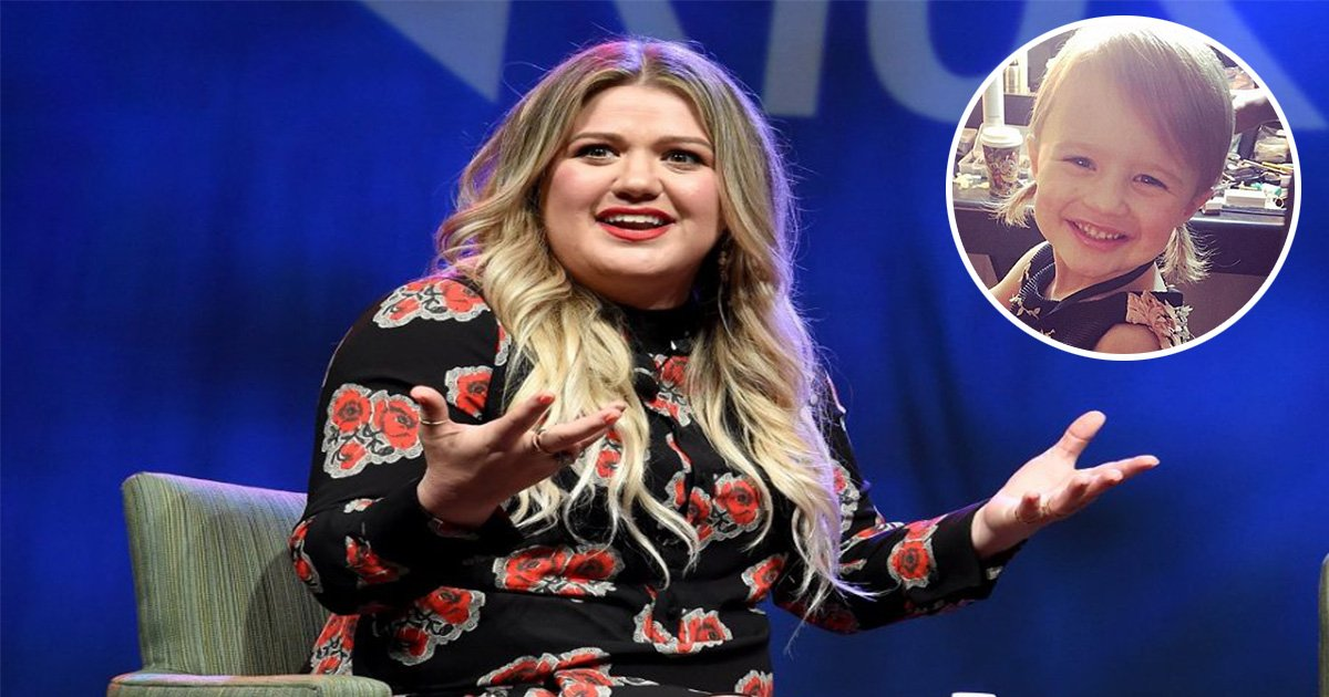ec8db8eb84ac11 - Kelly Clarkson Defends Her Decision To Spank HerDaughter: 'I'm Not Above It'