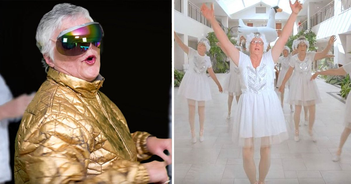 """ec8db8eb84ac2 19.jpg?resize=300,169 - Retirement Home's Hilarious Parody Of """"Shake It Off"""" Is Taking The Internet By Storm"""