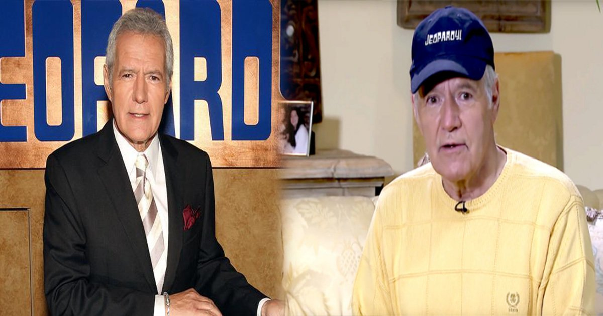 ec8db8eb84ac2 7 - 'Jeopardy!' Host Alex Trebek Takes Leave After Surgery To Remove Blood Clots On Brain