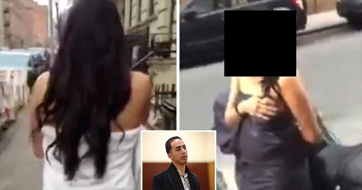 ec8db8eb84ac4 11 - Un homme condamné à 7 ans de prison pour avoir battu et forcé son ex-petite amie à déambuler dans la rue
