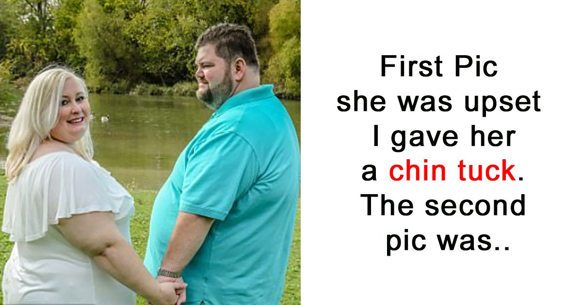 ec8db8eb84ac5 15.jpg?resize=1200,630 - Bride-To-Be Accused Wedding Photographer Of Fat-Shaming Her By Editing Her Photos
