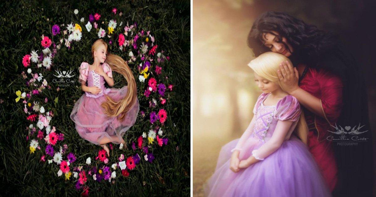 ec8db8eb84ac6 13.jpg?resize=648,365 - [Photos] Une mère et sa fille s'illustrent dans de superbes cosplays Disney