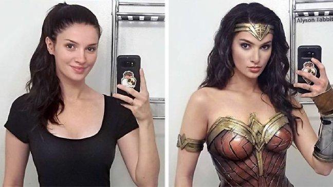 ec8db8eb84ac9 2 - [Photos] Cette cosplayeuse peut devenir qui elle veut!