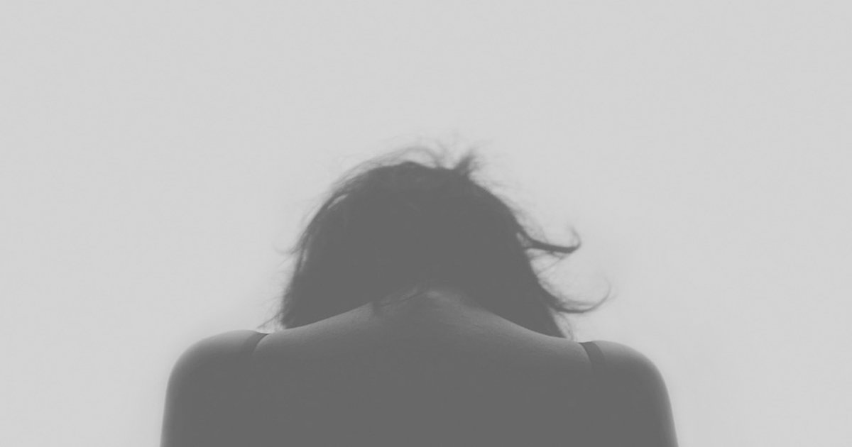 ec9ab0ec9ab8eca69d.jpg?resize=1200,630 - 우울증 증세가 있는 주변인에게 '절대' 해서는 안 될 어설픈 '위로'의 말 11가지