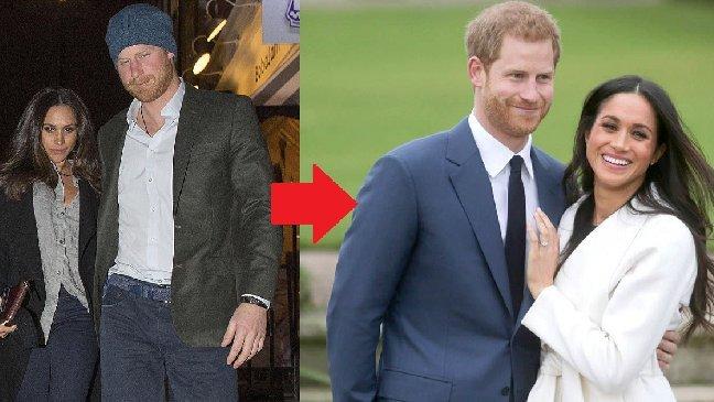 """eca09cebaaa9 ec9786ec9d8c 16 - Découvrez la jolie raison derrière le mariage """"précipité"""" de Harry et Meghan"""