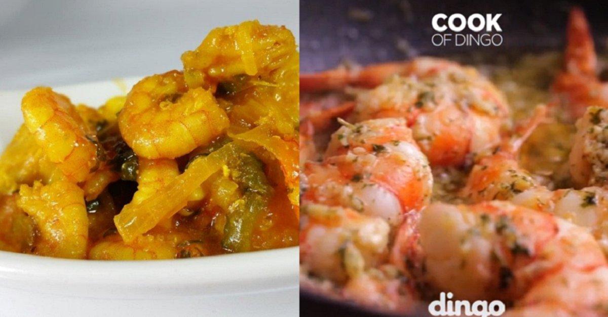 eca09cebaaa9 ec9786ec9d8c 67.png?resize=1200,630 - Oubliez les autres recettes, voici une astuce pour cuisiner des crevettes au beurre d'ail en 10 minutes !