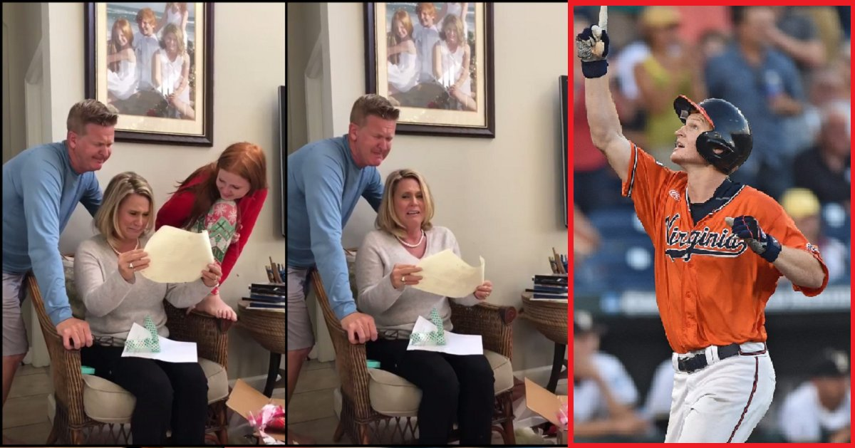 eca09cebaaa9 ec9786ec9d8c1 10 - MLB Signee Pays Off Parent's Mortgage With His First Paycheck For Christmas