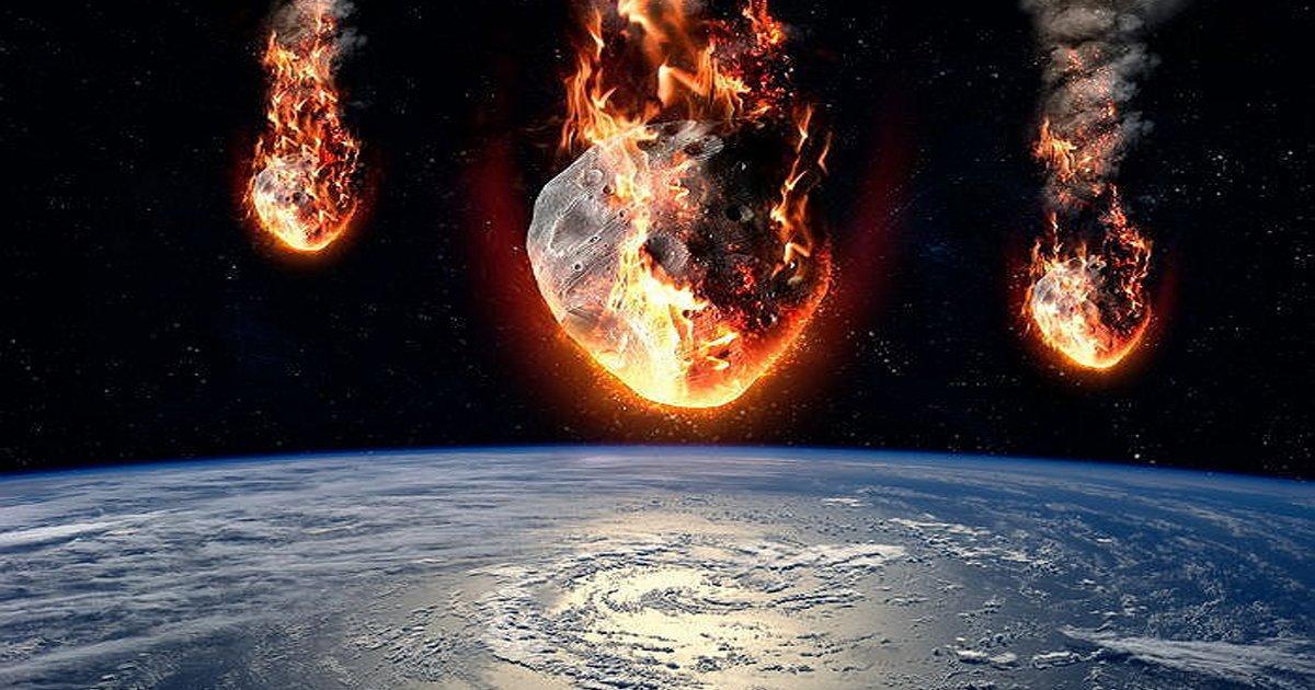 eca09cec868cec9b90 - 올해 6월 24일, '대재앙'이 찾아와 '지구 멸망'한다고 예언한 음모론자