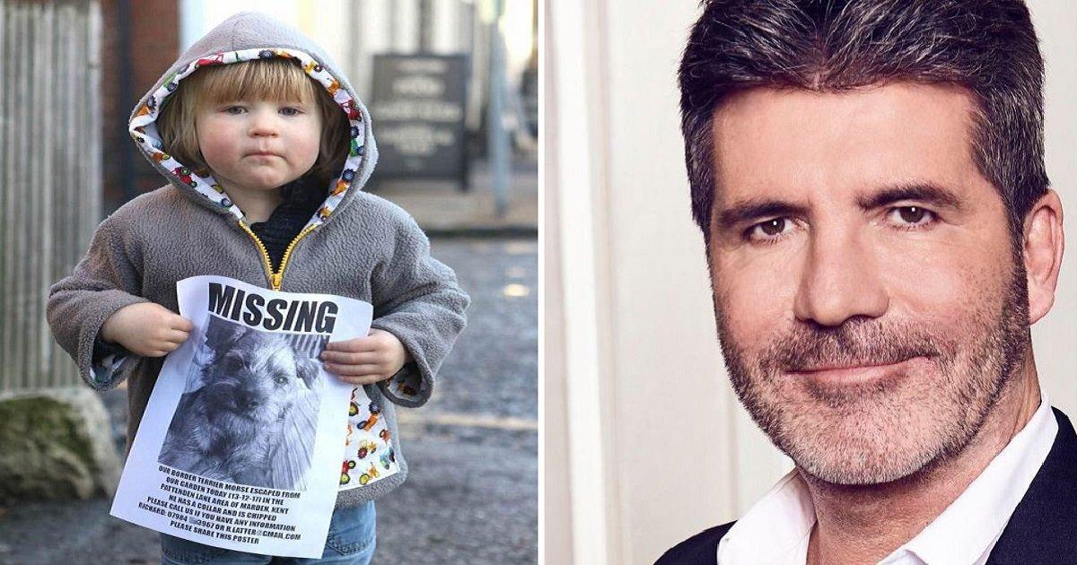 edward2 2.jpg?resize=1200,630 - Cachorro de um garoto de 2 anos desaparece e produtor de televisão oferece 45 mil reais para quem encontrá-lo