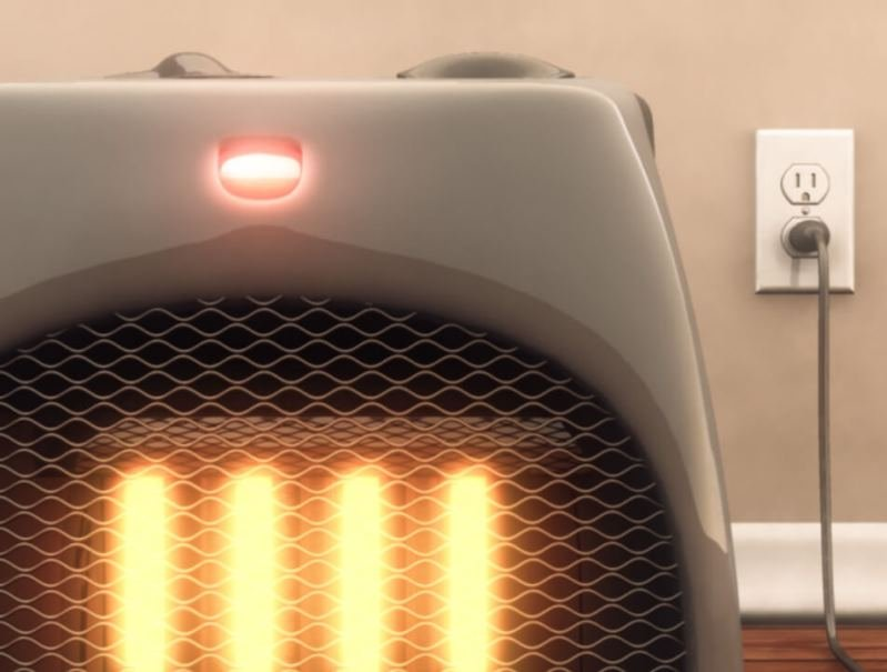 electricheater