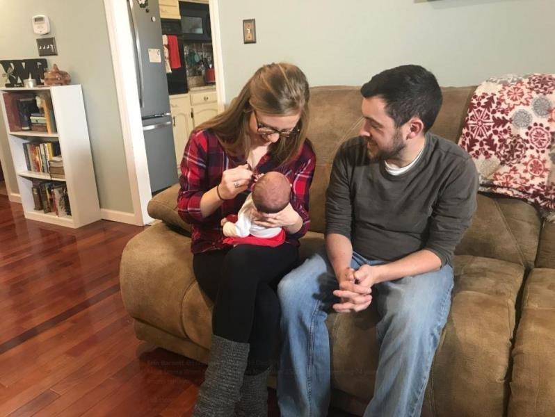 """embryo1 1 300x226 - Bebê """"milagroso"""" nasce de um embrião que havia sido congelado há 24 anos!"""