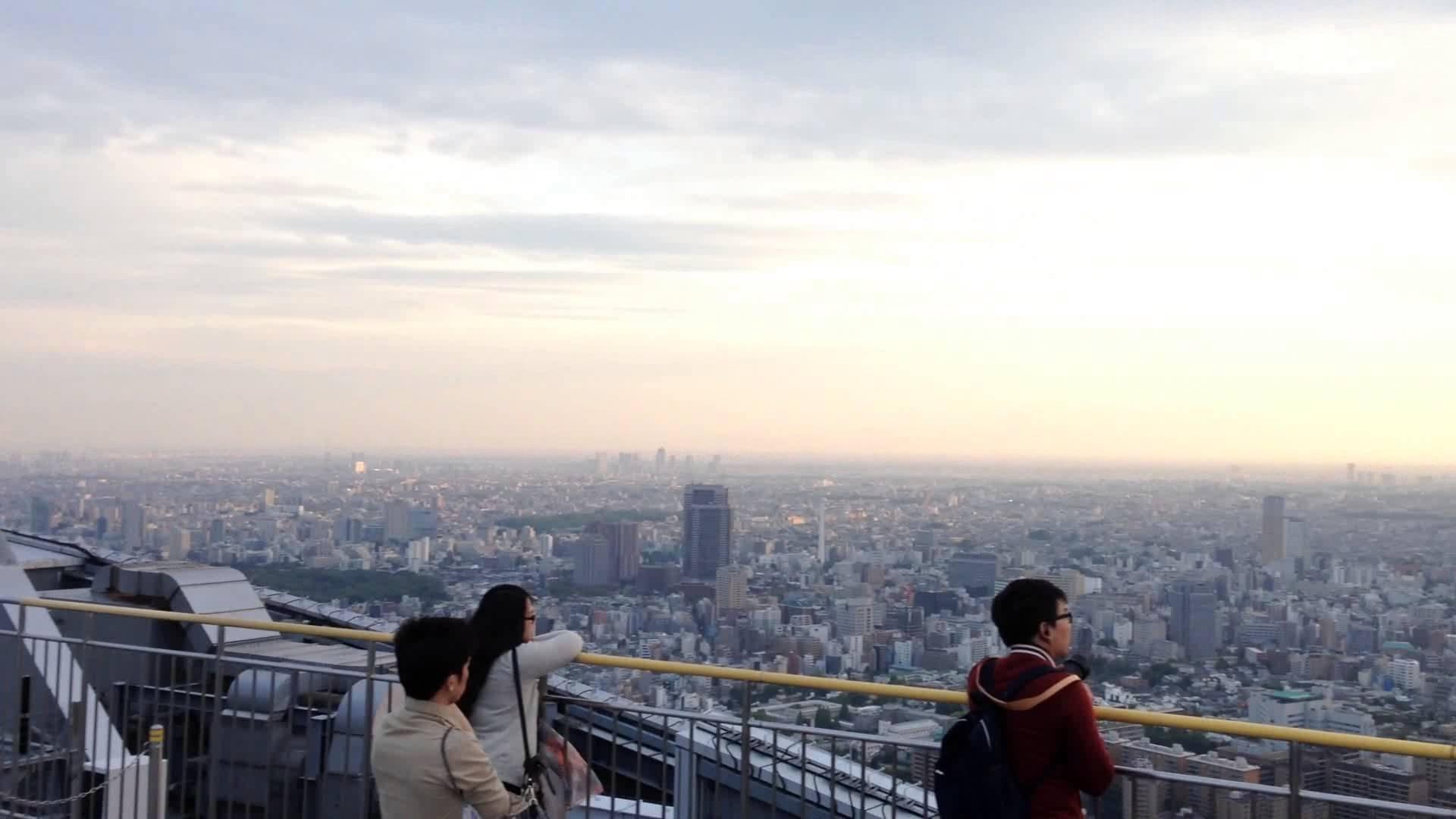 六本木ヒルズ展望台東京シティビュー スカイデッキ에 대한 이미지 검색결과