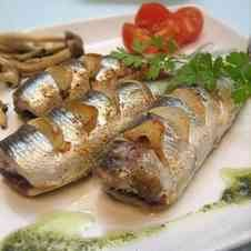 Image result for いわし 塩焼き