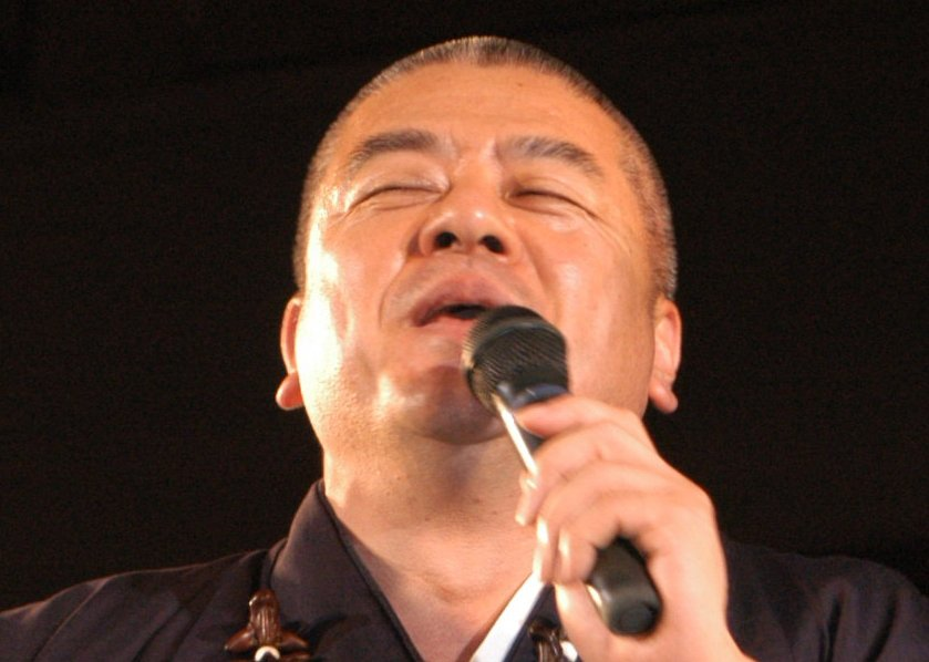 Image result for 織田無道