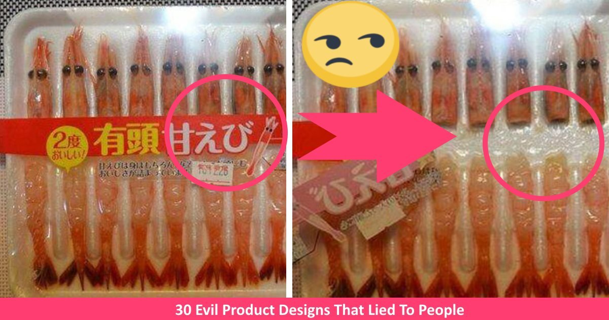 evilproductdesigns.jpg?resize=300,169 - 30 Evil Product Designs That Lied To People