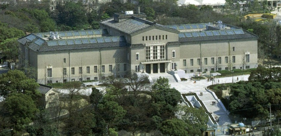 大阪市立美術館에 대한 이미지 검색결과