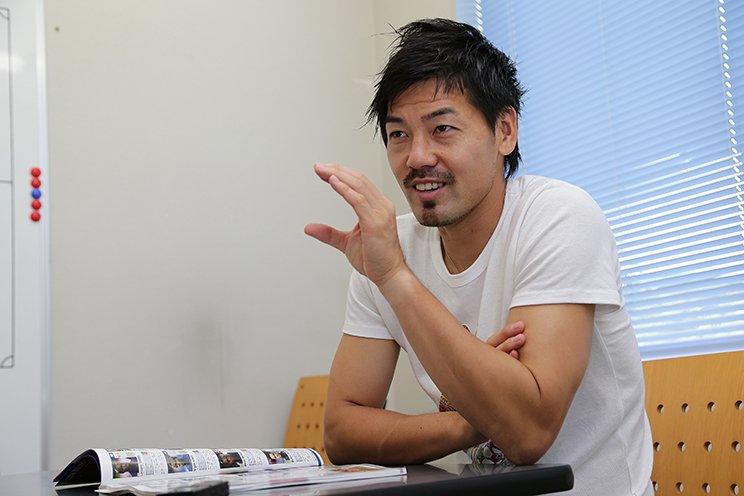 fantasista daisuke matsui now eurocolumn 160614 32 - ファンタジスタ松井大輔の現在は?奥さんはあの美人モデル!