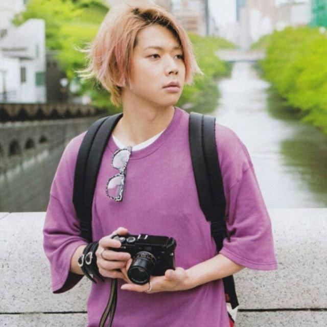 増田貴久 ファッション에 대한 이미지 검색결과