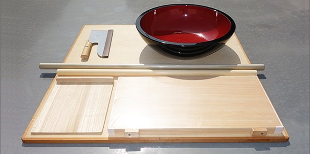 Image result for そば打ち 道具