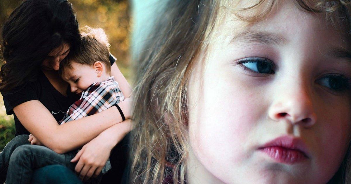 fgdfgdgdg.jpg?resize=1200,630 - Si vous entendez ces phrases dans la bouche de vos enfants, ils pourraient souffrir d'anxiété.