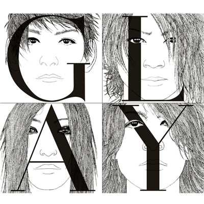 Image result for 都忘れ GLAY