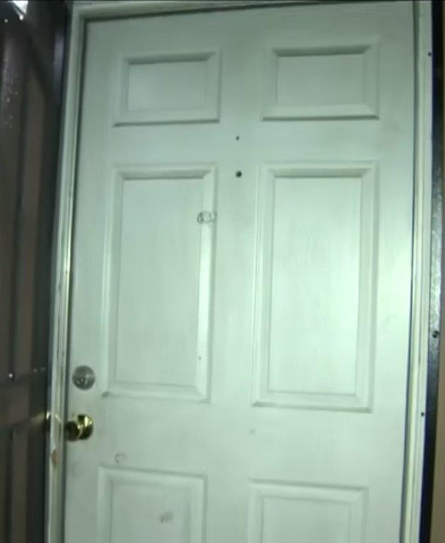 front-door