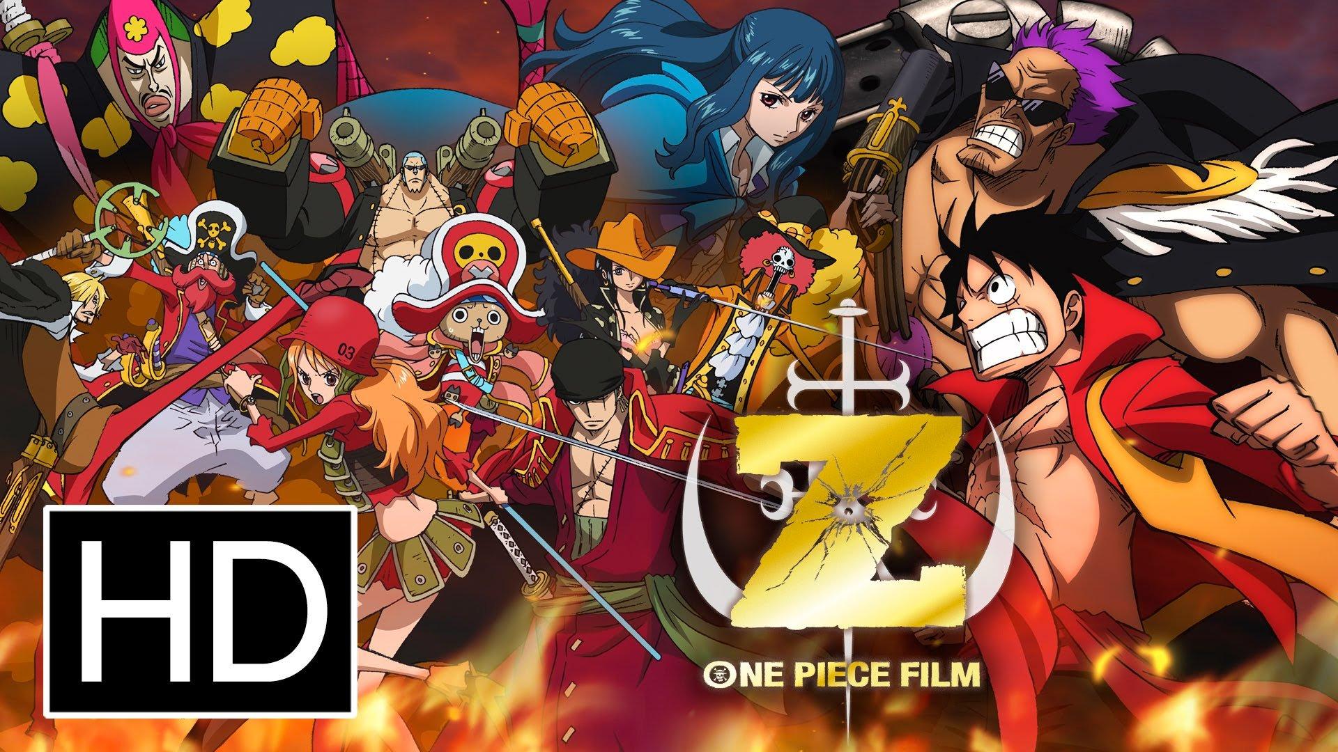 ONE PIECE FILM Z에 대한 이미지 검색결과