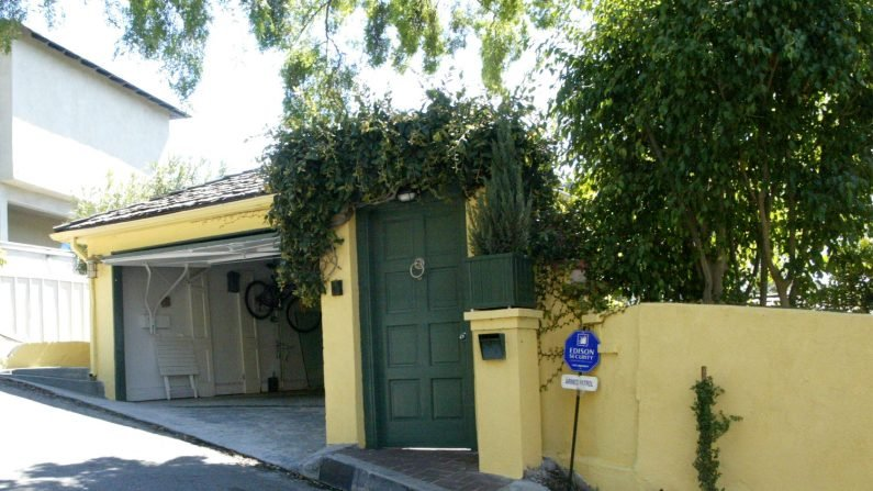 garage - California HOA Garage Door Policy Upsets Auburn Community
