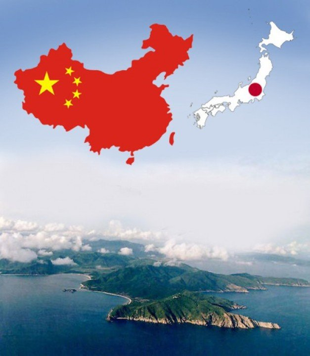 尖閣諸島 中国에 대한 이미지 검색결과