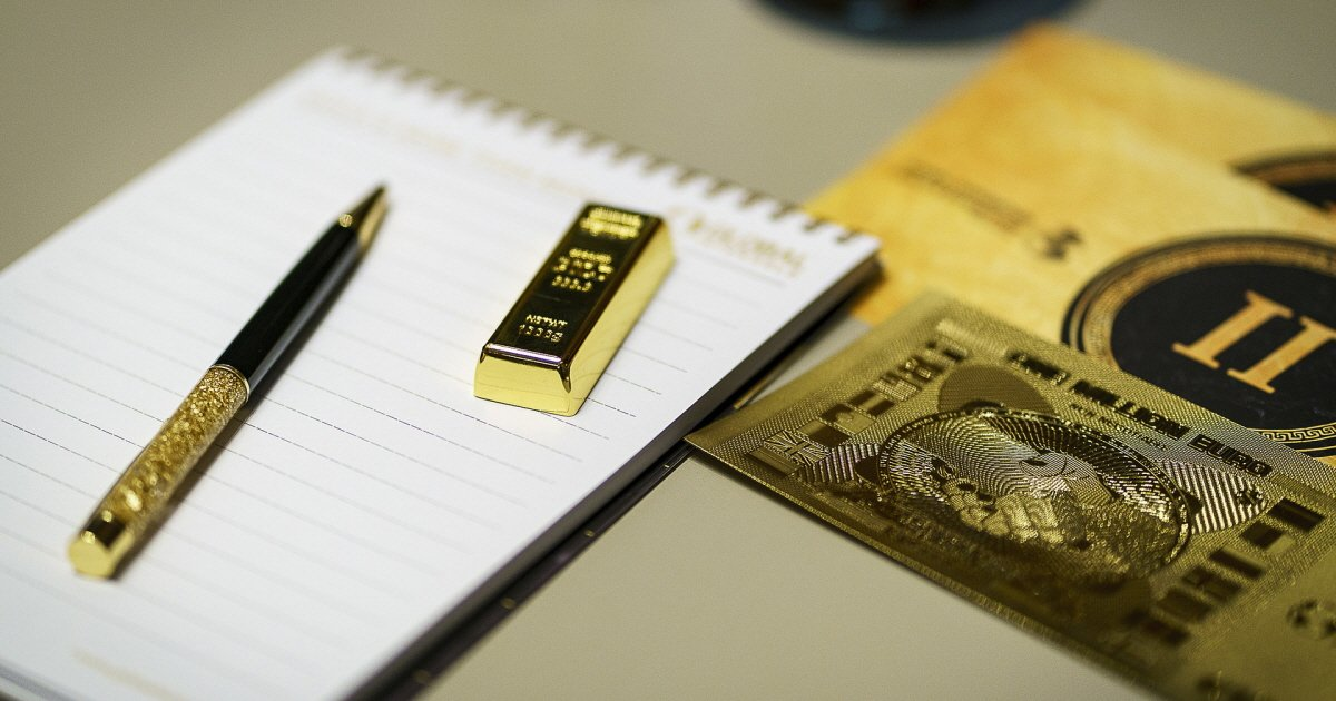 gold is money 3055758 1920 - 억만장자가 '21억' 어치 금괴를 산 속에 숨겨 놓고 게임을 제안했다