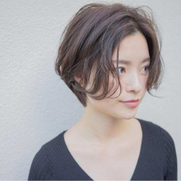 hair 30901 4.jpg?resize=648,365 - 前髪をセンター分けしてもダサくならない方法は?どんな髪型に合う?
