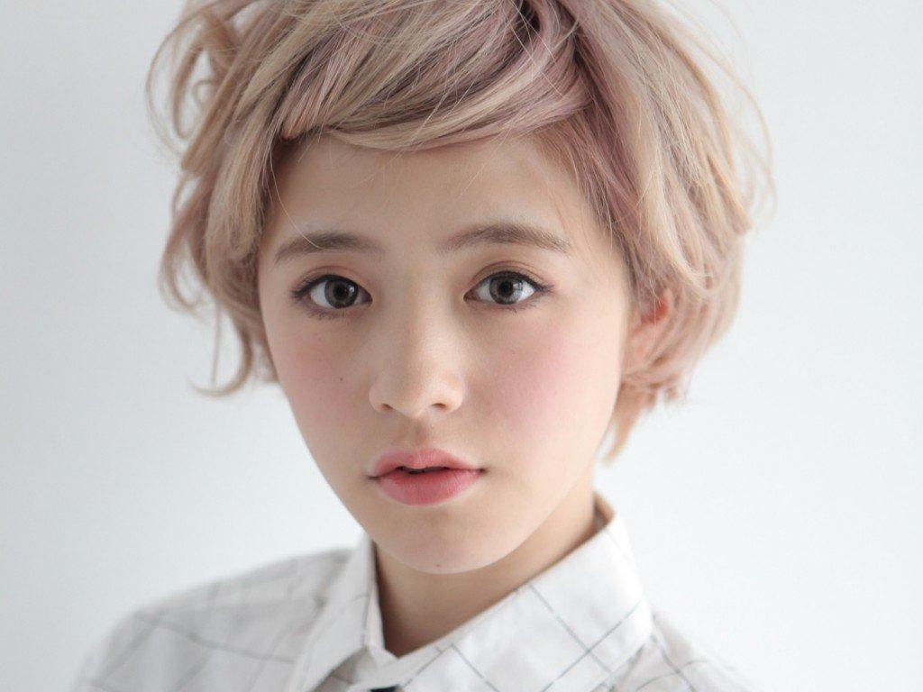 髪型에 대한 이미지 검색결과