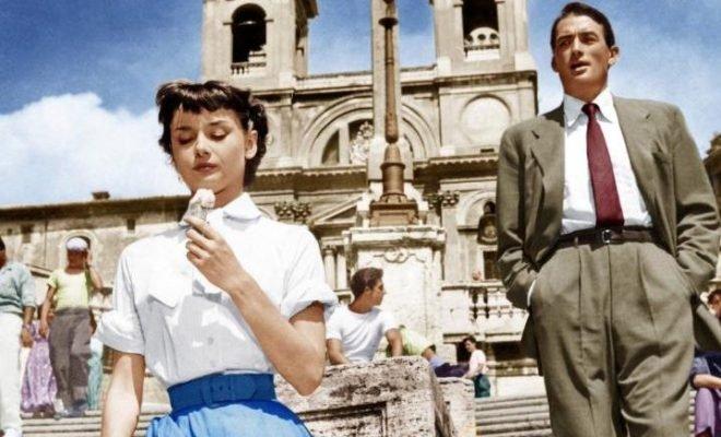 オードリーヘップバーン ローマの休日에 대한 이미지 검색결과