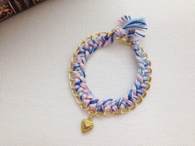 手作りブレスレット 刺繍糸에 대한 이미지 검색결과
