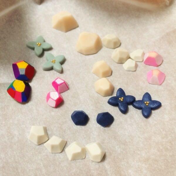 handy price resin clay daiso f82238f1af5b221cd5524e43ca57c9b8cbfa6014.28.2.9.2 - 手軽な価格で始めるなら、樹脂粘土ダイソーがおすすめ