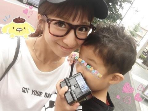 「杉浦太陽ブログ 子供」の画像検索結果
