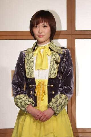 haruka kudo first hero drama index - 元モーニング娘、工藤遥が史上初のダブル戦隊ヒロイン?!「一生の宝物に」
