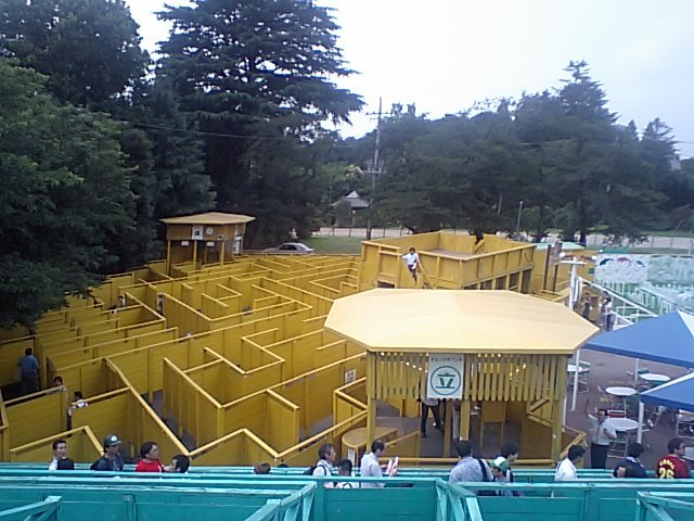 飯田圭織バスツアー 巨大迷路에 대한 이미지 검색결과