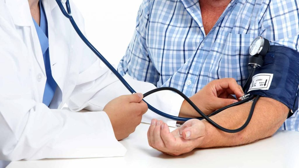 hipertensão arterial alta-remédios naturais