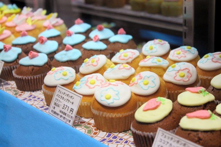 カップケーキ型 カヌレ에 대한 이미지 검색결과