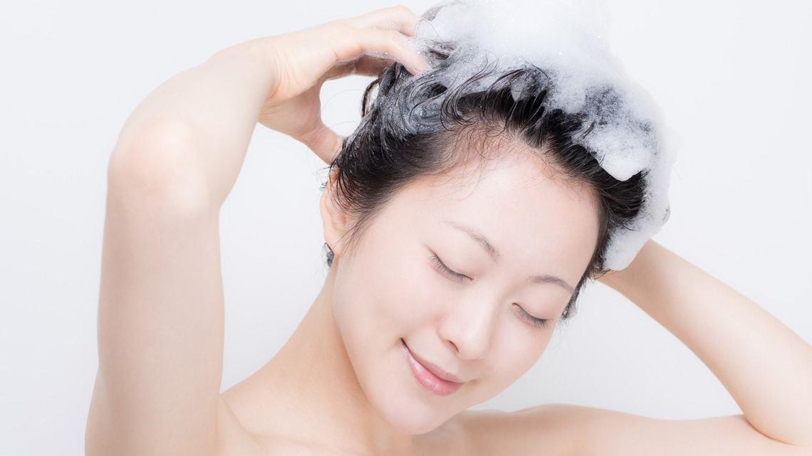 「頭皮や髪の毛」の画像検索結果