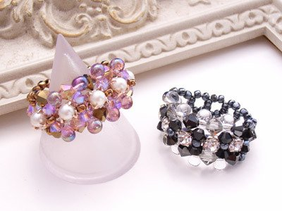 how to make handmade beaded rings sam2.jpg?resize=1200,630 - 手作りビーズの指輪の作り方