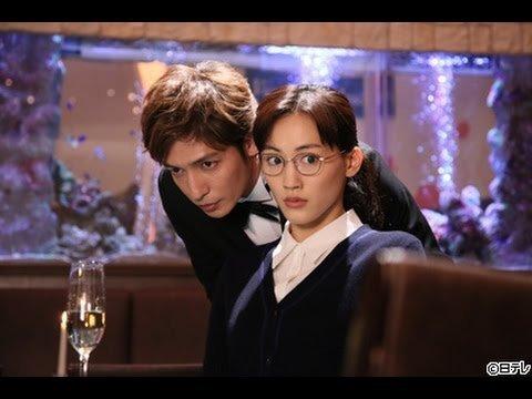 hqdefault 1 2 - ドラマ「今日会社休みます」の綾瀬はるかがかわいい!