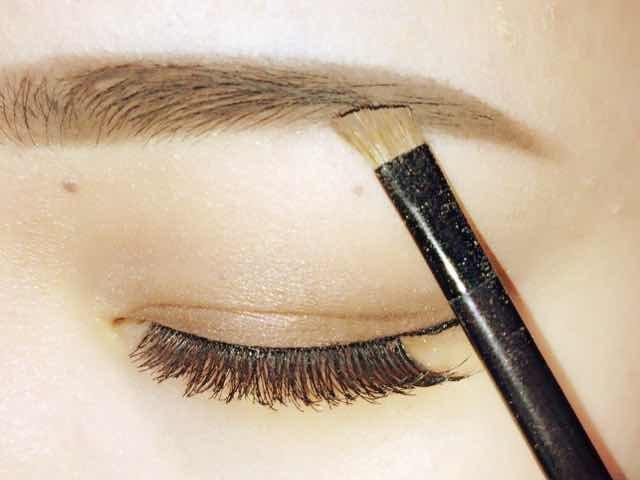 「眉の形」の画像検索結果